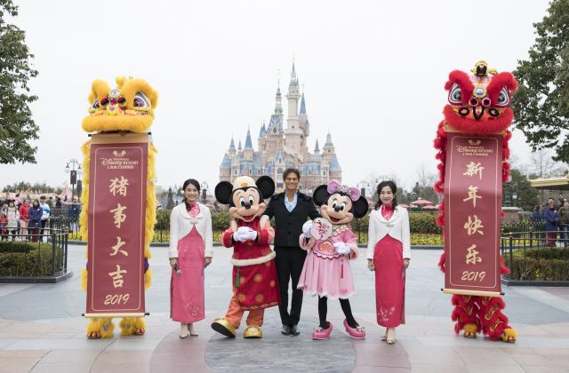 Shanghai Disneyland (2016) - Le Parc en général - Page 40 Xx10