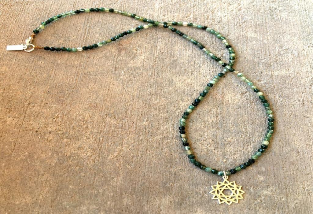 Price Lifestyle Necklace
