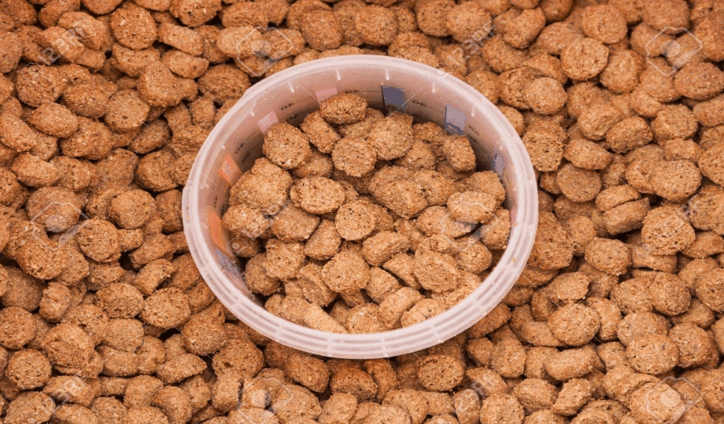 Pet Food Industry