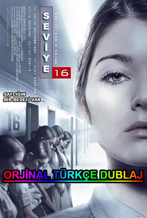 Seviye 16 | Level 16 | 2019 | BDRip | XviD | Türkçe Dublaj | m720p - m1080p | BluRay | Dual | TR-EN | Tek Link