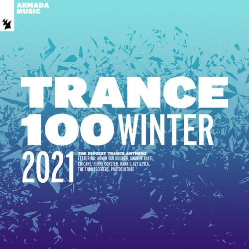 VA - Trance 100 - Winter 2021 (2021)