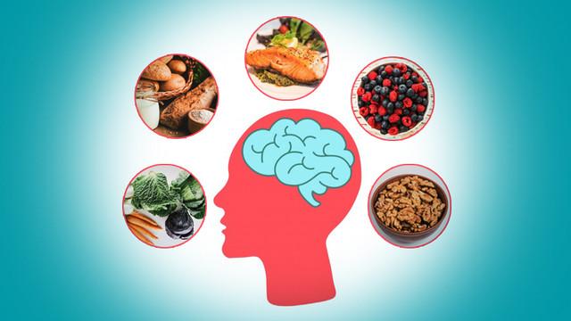 5 Makanan Terbaik untuk Kesehatan Otak