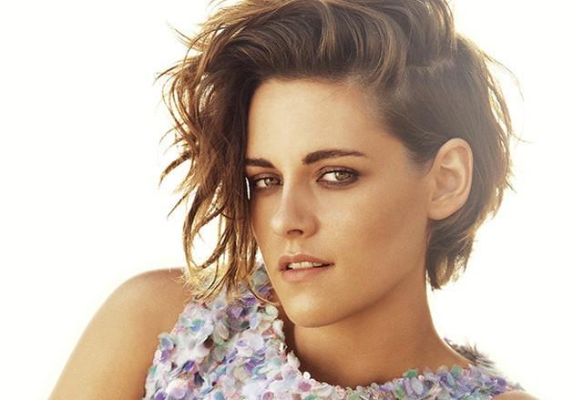 As 10 celebridades que não tem redes sociais! Kristen Stewart