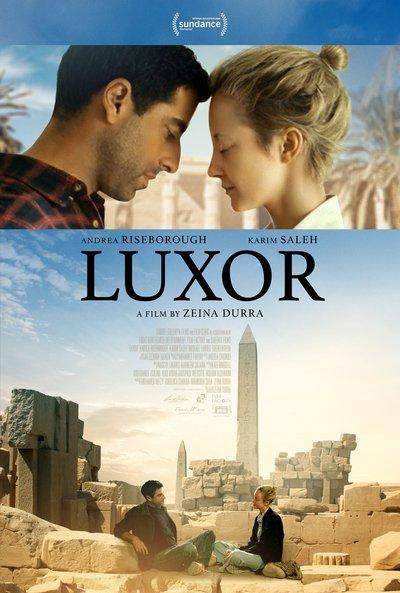 Luxor (2020) English Movie 720p HDRip 1.3GB Watch Online