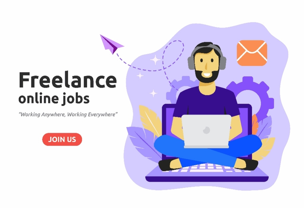 Connect Online Jobs