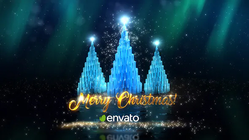 Christmas Magics 29637080 - Project for After Effects (Videohive)