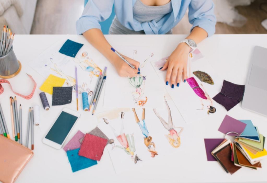 Professional Fashion Designer