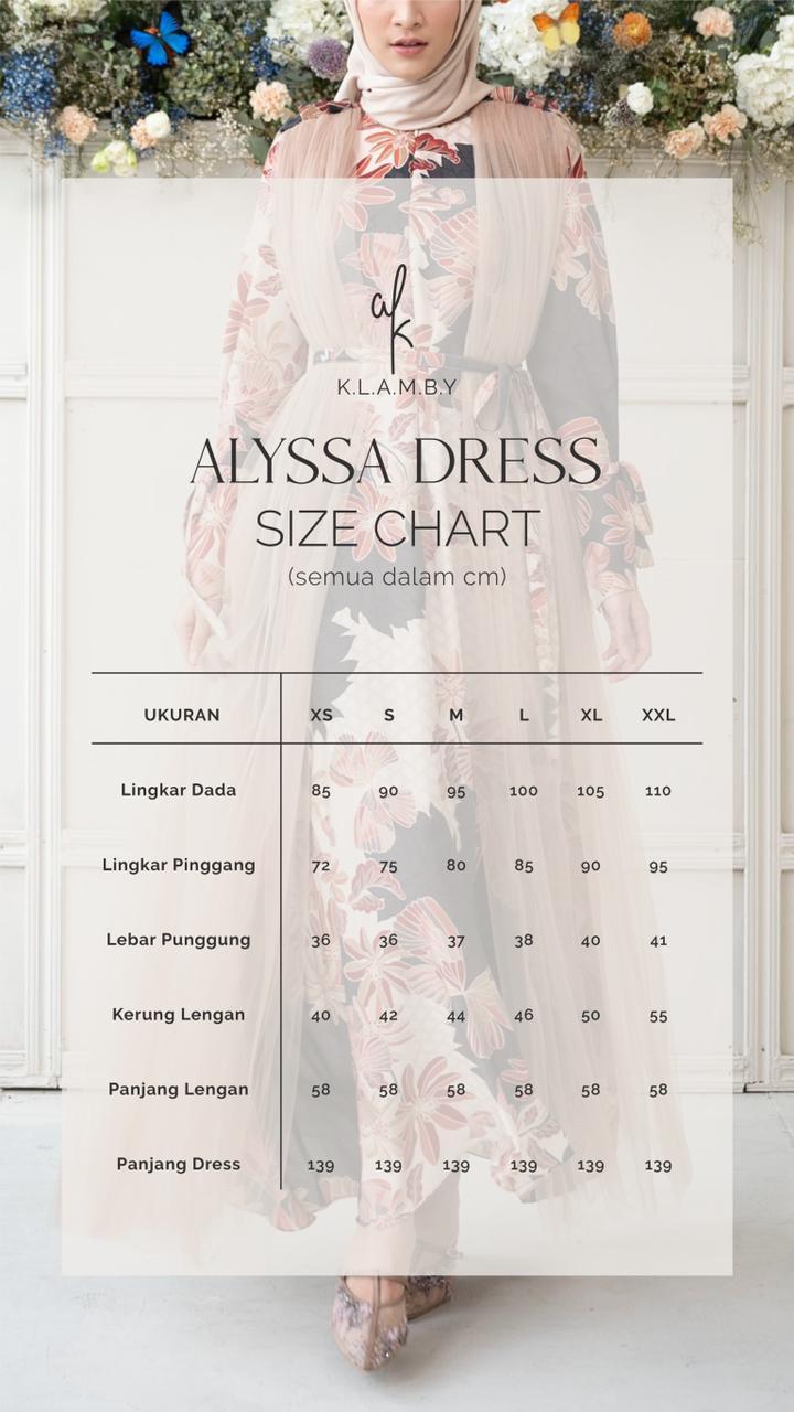 Alyssa-Dress