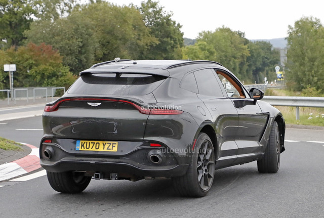 2019 - [Aston Martin] DBX - Page 10 9-D88-F97-D-33-A2-401-B-9-BC4-4-C7-C3-FF1-F06-F
