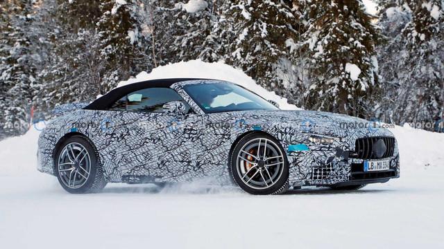 2021 - [Mercedes] SL [R232] - Page 5 1-F67-C6-F5-69-A9-4-F98-A6-D2-06-FF1-F75131-D