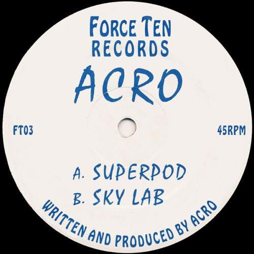 Download Acro - Superpod / Sky Lab mp3