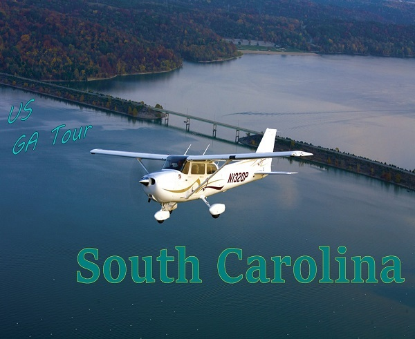 US GA South Carolina