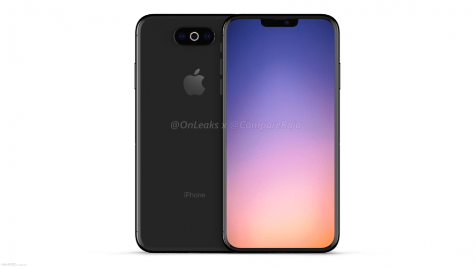 How will iPhone XI (11) be?