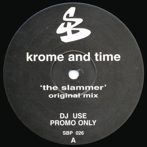 Download Krome And Time - The Slammer mp3