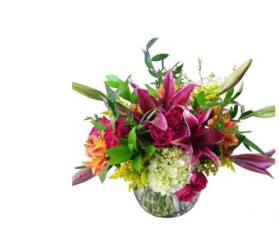 Florist-Charlottesville-Va