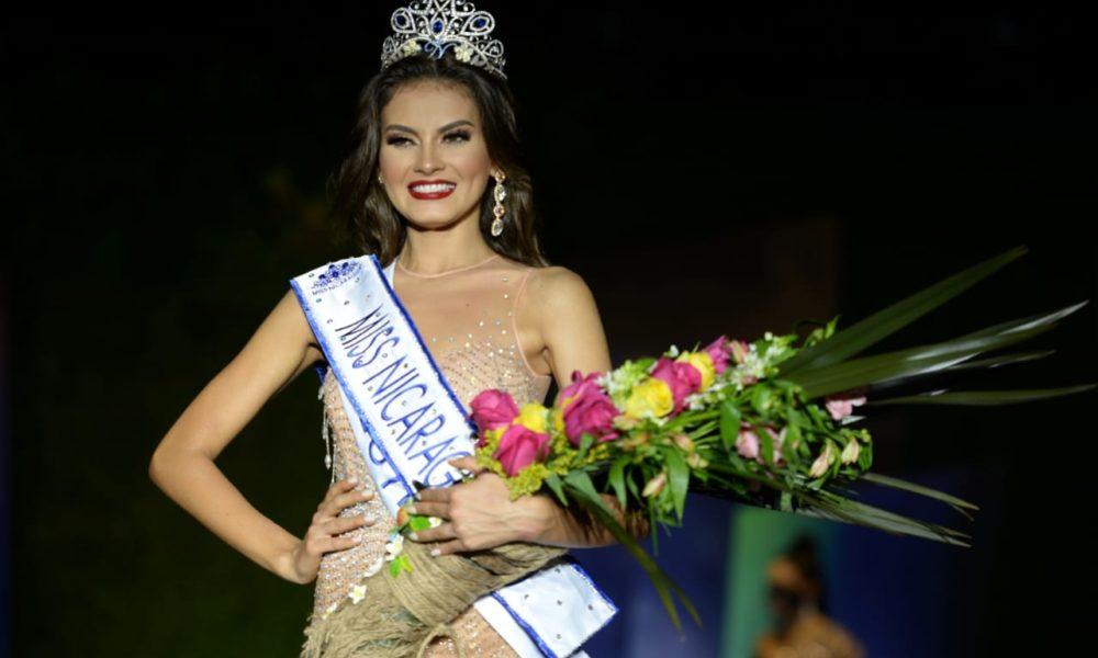Una ingeniera agroindustrial de 23 años es elegida 'Miss Nicaragua 2020' C9454e00-0ff0-48cb-a0df-44c2d3190671-1000x600
