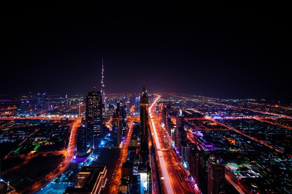 Dubai-City-2