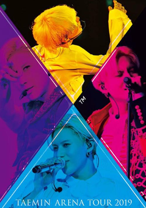 Taemin Arena Tour ~XTM~