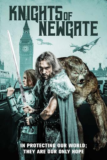 Knights of Newgate (2021) English 480p WEB-DL x264 AAC 300MB ESub