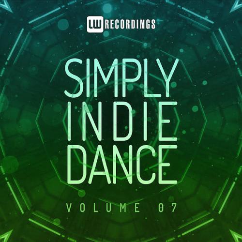 Simply Indie Dance Vol. 07 (2021)