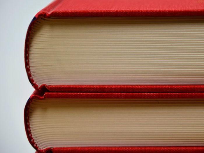 Почему библиотечный штамп ставится именно на 17-ю страницу книги
