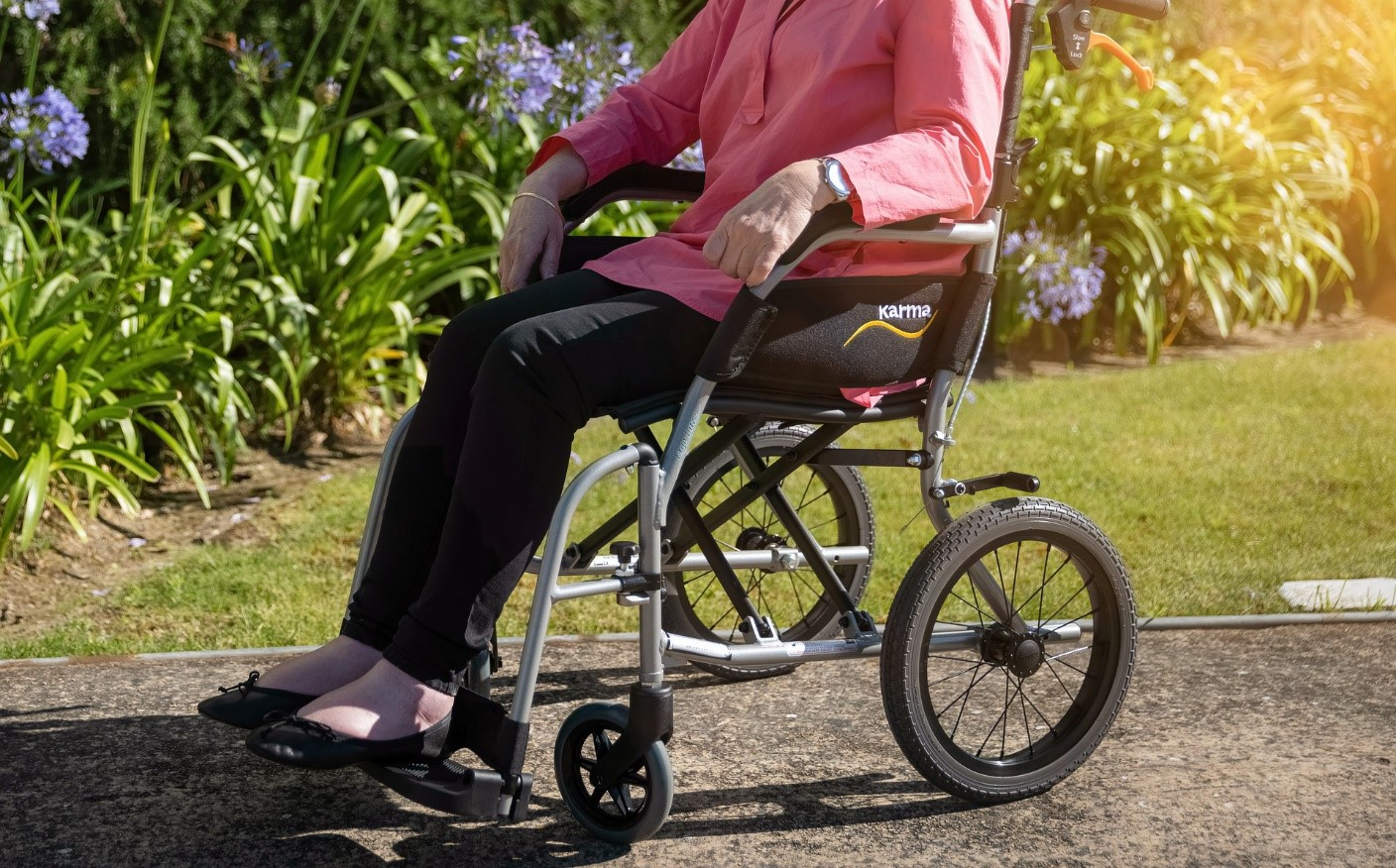 Garden Chairs For Disabled – A Guide To Gardening