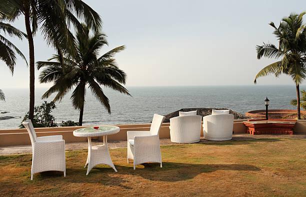 Love Beaches? Here Are The Best Beach Resorts In Goa