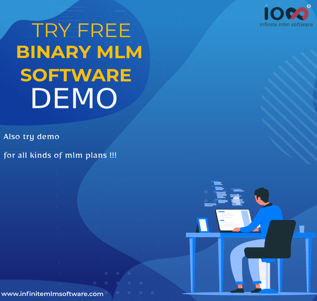 MLM-Software-Demo