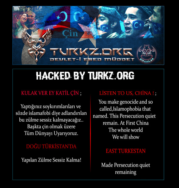 Hacked By SipahileR  TurkZ.org