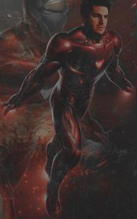 ✐ Le monde enchanté Iron-Man