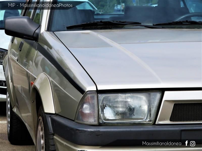avvistamenti auto storiche - Pagina 39 Alfa-Romeo-75-Twin-Spark-2-0-148cv-92-CTA18599-4