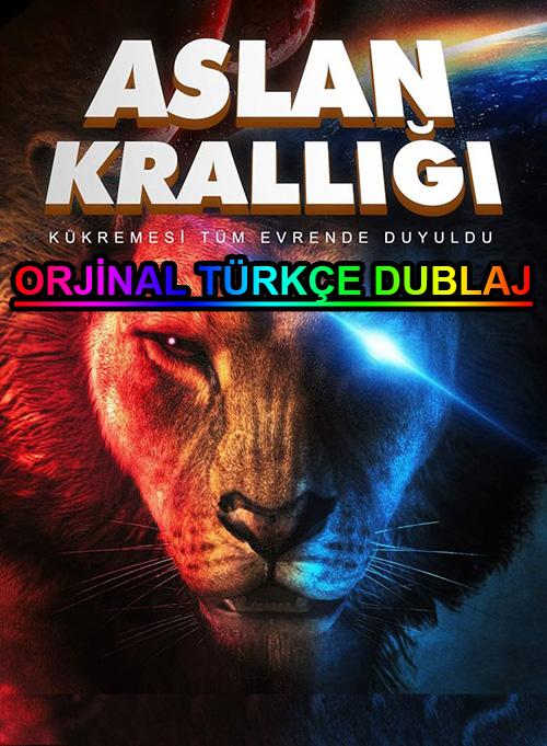 Aslan Krallığı | The Lost Lion Kingdom | 2020 | WEB-DL | XviD | Türkçe Dublaj | m720p - m1080p | WEB-DL | Dual | TR-EN | Tek Link