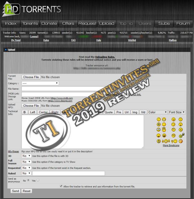 Bittorrent org порно трекер