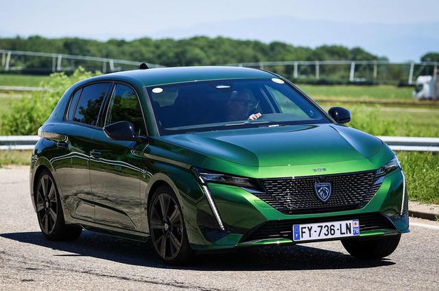 2021 - [Peugeot] 308 III [P51/P52] CD8-AF777-C71-B-40-C6-A2-EB-935-AFD8-F5-F80