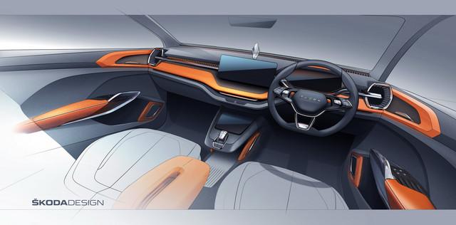 Škoda Vision IN (2020) 3