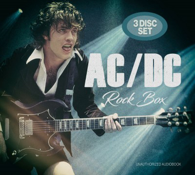 AC/DC - Rock Box (3CD) (2019) mp3 320 kbps