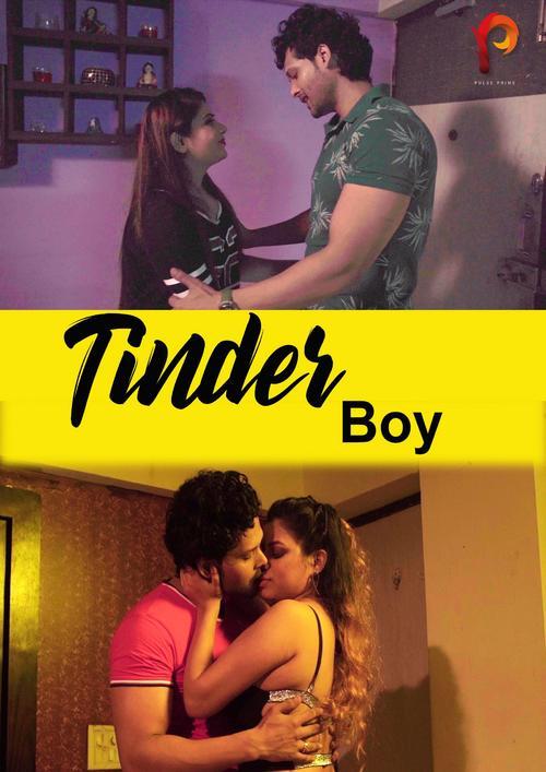 18+Tinder Boy 2020 Hindi S01E01 PulsePrime Web Series 720p HDRip 190MB Watch Online
