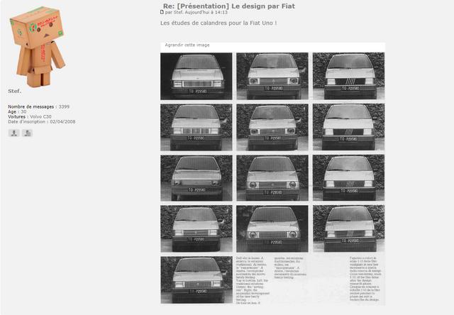 [Présentation] Le design par Fiat - Page 3 Capture-Uno