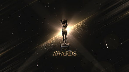 The Awards 22952561 - Project for After Effects (Videohive)