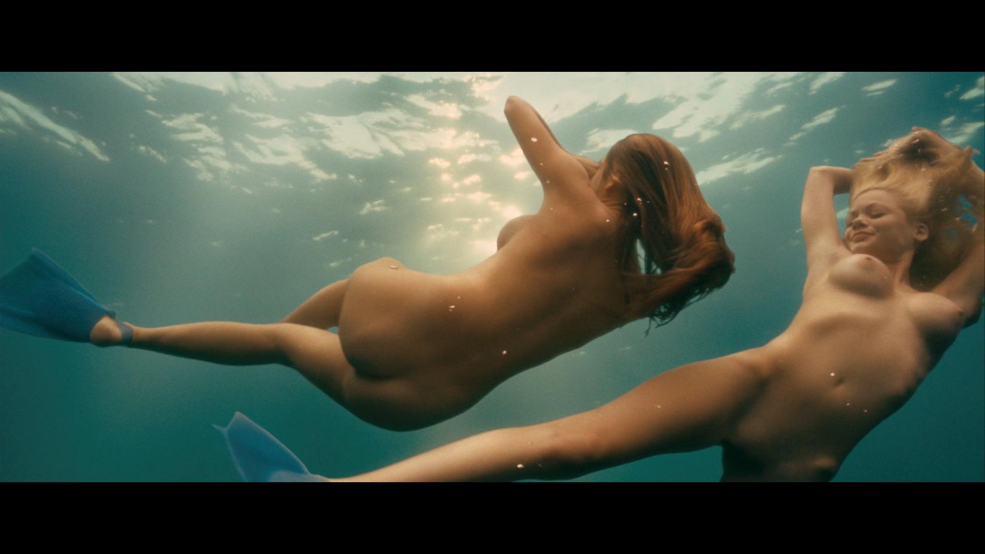 Nude Pool Gifs