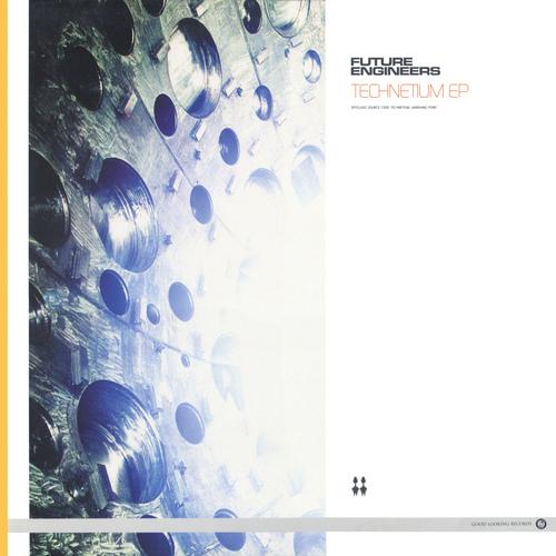 Future Engineers - Technetium EP 2002
