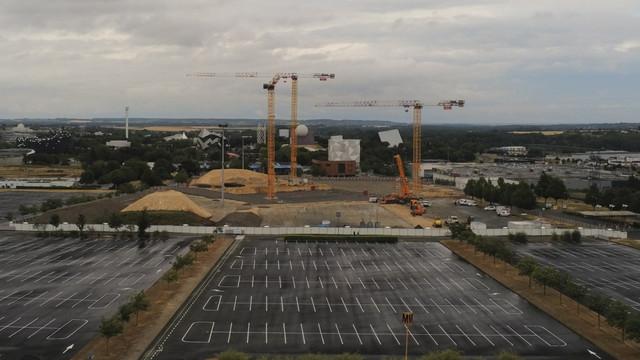 « Arena Futuroscope » grande salle de spectacles et de sports · 2022 - Page 10 1000058610701