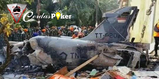 Pesawat Tempur TNI AU Jatuh di Riau, Ini 7 Faktanya