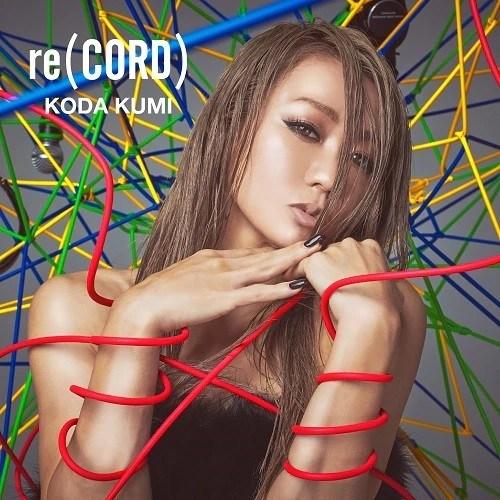 [Album] Koda Kumi – re(CORD)