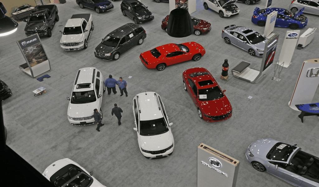 Automotive Guide