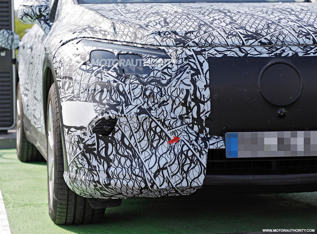2022 - [Mercedes-Benz] EQS SUV - Page 2 A5-A556-C2-9221-4-ADA-94-E0-60757316-C049