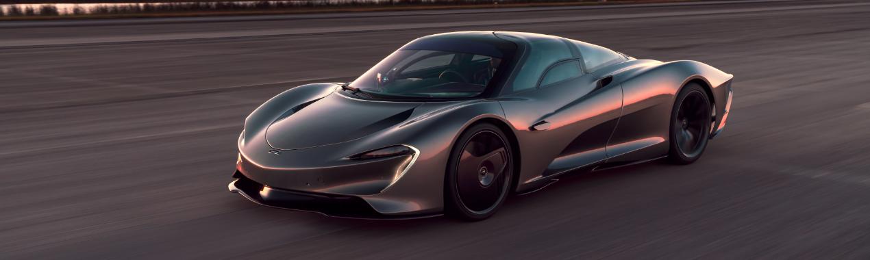 Image de la catégorie McLaren