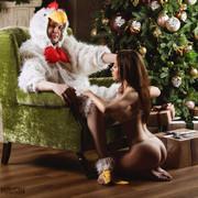 Fit-Naked-Girls-com-Valeriya-Kovalenko-nude-88