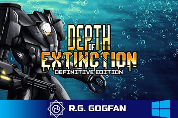 Depth of Extinction (HOF Studios) (ENG) [DL|GOG] / [Windows]