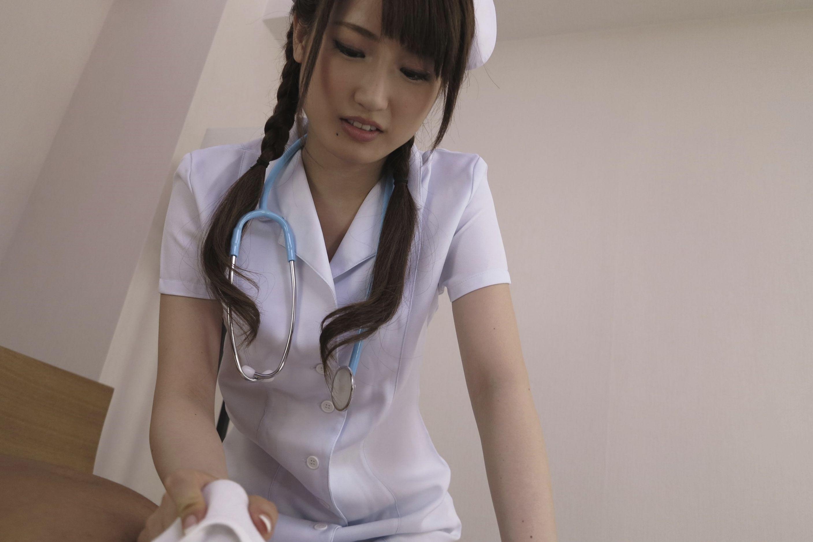 痴女覚醒エッチ 愛沢かりん ishot-055